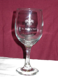 St. Mary's Goblet