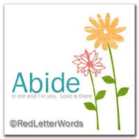 Abide 5x5 Cafe Mount