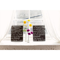 Amazing Grace Set of 2