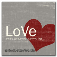 Love - Cards