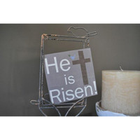 He Is Risen - Cards