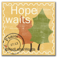 Stamp Hope