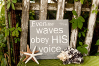 Matthew 8:27 Waves