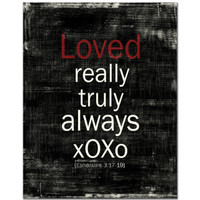 Holley Gerth - Loved xoxo