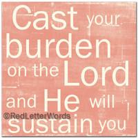Psalm 55:12