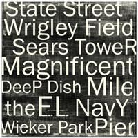 Chicago City Sites