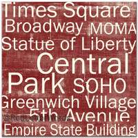 New York City Sites