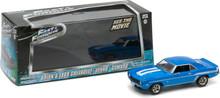 1:43 2 Fast 2 Furious (2003) - 1969 Chevy Yenko Camaro