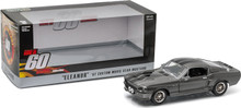 """1:24 Gone in Sixty Seconds (2000) - 1967 Ford Mustang """"Eleanor"""""""
