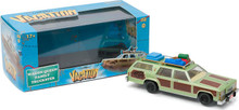 """1:43 1979 Family Truckster """"Wagon Queen"""" (Honky Lips Version)"""