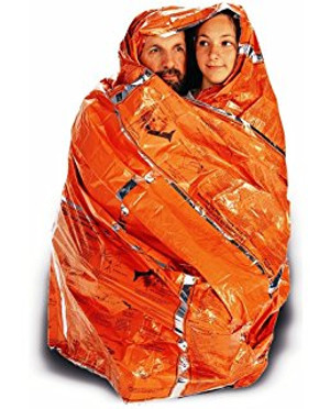 Adventure Medical Kits - Heatsheet (2 person)
