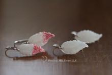 Feathers of Love Earrings