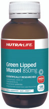 NutraLife Green Lip Mussel