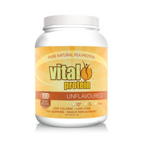 Vital Protein 100% Pea Protein Isolate -  1kg