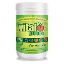 Vital greens