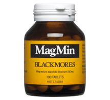 Blackmores MagMin - Tablets