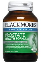 Blackmores Prostate Health Formula - 60 Capsules