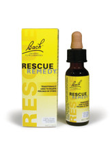 Bach Flowers Rescue Remedy Drops