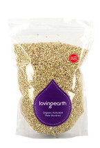 Lovingearth Organic Activated Buckinis  - 500g