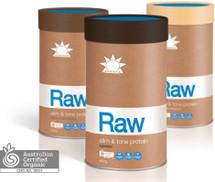 Amazonia Raw slim & tone Protein  - 500g