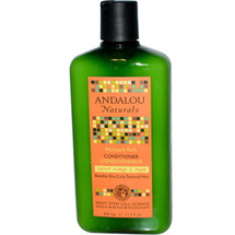ANDALOU Naturals  Moisture Rich Conditioner 340ml