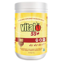 Vital 55+     120g
