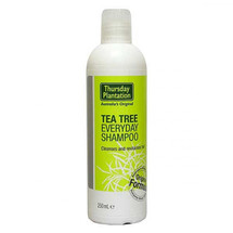 Thursday Plantation  - Tea Tree Everyday Shampoo -  Original Formula - 250ml