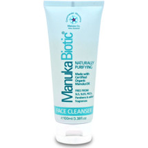 ManukaBiotic - Face Cleanser - 100ml
