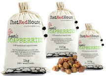 ThatRedHouse -  Organic Soapberries