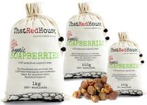 ThatRedHouse -  Organic Soapberries