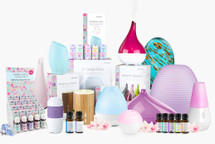 Lively Living - Australian Certified Organic 100% Essential Oils - Various