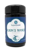SuperFeast - Lion's Mane - Brain Activation  - 50g