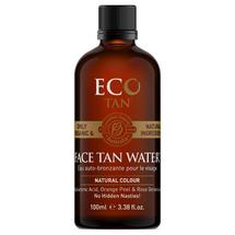 ECO TAN - Organic Face Tan Water   - 100ml