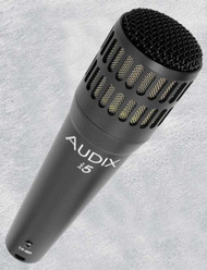 Audix i5 Cardioid Instrument Microphone