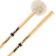 Promark Performer Series large puffy BD mallet