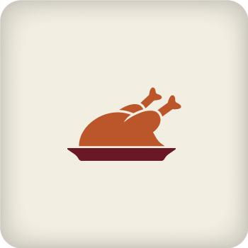 14 - 16 lbs. Thanksgiving Turkey