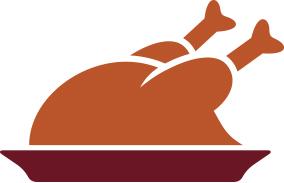 Pallman Farms Thanksgiving Turkeys