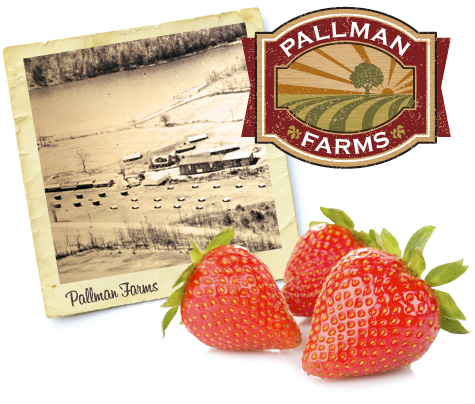 Pallman Farms Historic Photo