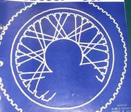 1976 1977 1978 HONDA CB750A CB 750 A Service Shop Repair Manual FACTORY