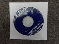 2003 POLARIS MSX 140 Service Repair Shop Manual CD FACTORY OEM 03 x