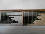1998 PORSCHE 911 Carerra 996 Suggested Repair Times Damage Codes Microfiche SET