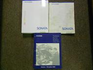 1989 Saab 9000 Alarm Parts and Service Training Shop Manual WATER DAMAGED OEM 89