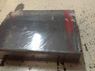 1993 1994 Acura VIGOR Service Shop Repair Manual Set OEM FACTORY BOOKS 93 NEW