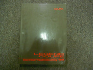 1994 Acura Legend Coupe Electrical Troubleshooting Manual FACTORY OEM BOOK 94 x