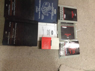 1995 FORD MUSTANG Service Shop Repair Manual Set W EVTM PCED TRANS BOOKS OEM +