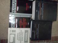 1995 95 Ford MUSTANG Gt Cobra Mach Service Shop Repair Manual Set FACTORY OEM x