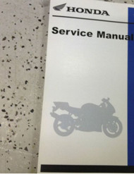1970 1971 1972 1973 1974 HONDA CB CI SI 100 125 Service Shop Repair Manual NEW