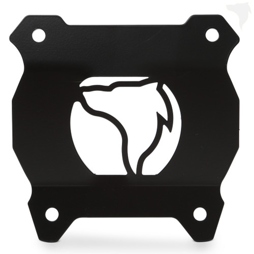 Polaris RZR XP1000/XP1000 Turbo Radius Rod Plate (2017)