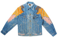 On a Wing & a Prayer Jacket #1