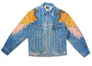 On a Wing & a Prayer Jacket #1
